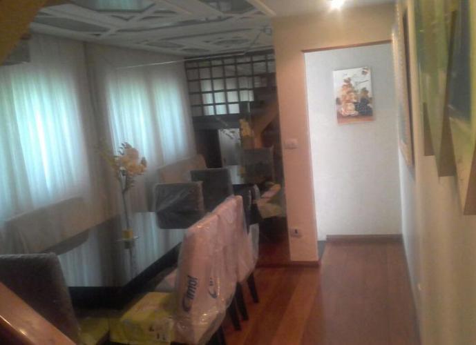 Sobrado em Jardim Vila Formosa/SP de 202m² 3 quartos a venda por R$ 785.000,00