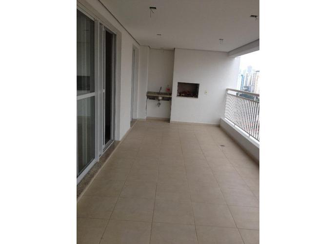 Apartamento em Tatuapé/SP de 129m² 3 quartos a venda por R$ 931.907,25