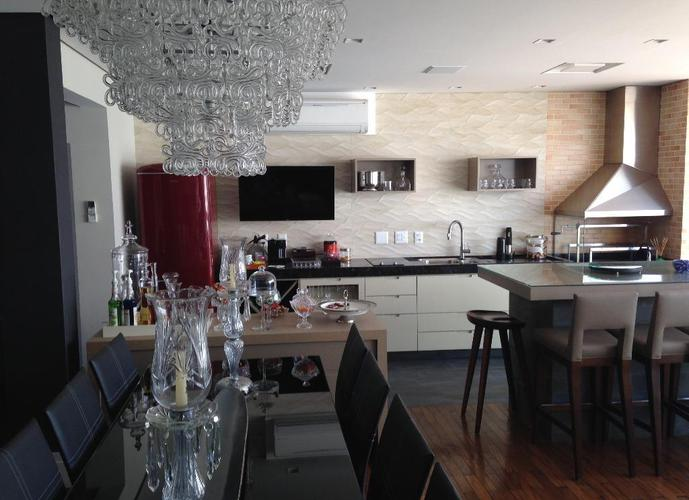 Apartamento em Jardim Anália Franco/SP de 180m² 3 quartos a venda por R$ 1.900.000,00