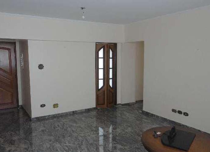 Apartamento em Tatuapé/SP de 106m² 2 quartos a venda por R$ 450.000,00