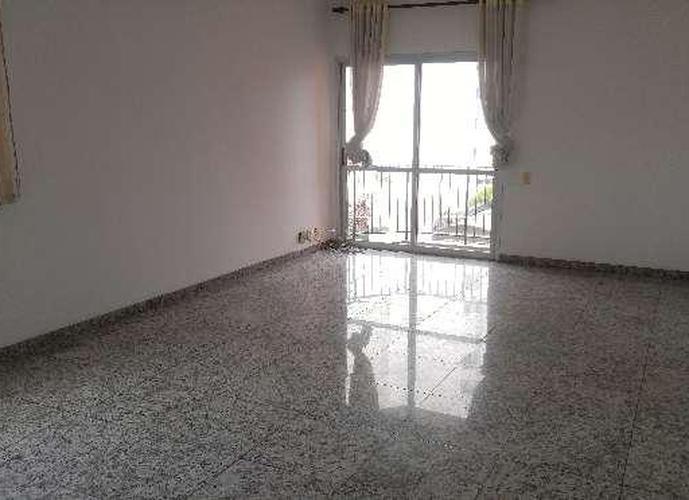 Apartamento em Tatuapé/SP de 105m² 3 quartos a venda por R$ 550.000,00