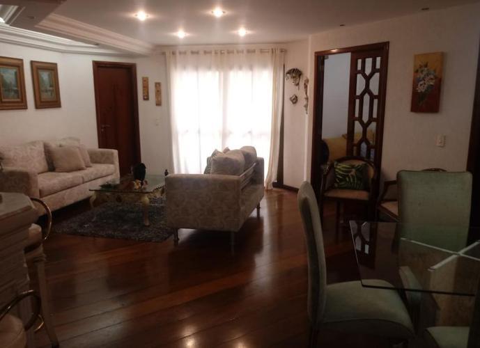 Apartamento em Anália Franco/SP de 159m² 3 quartos a venda por R$ 690.000,00