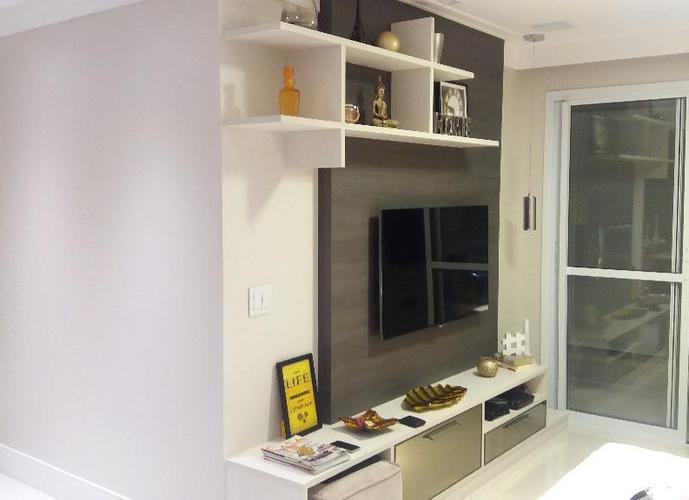Apartamento em Tatuapé/SP de 80m² 3 quartos a venda por R$ 800.000,00