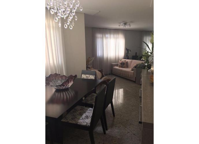 Apartamento em Tatuapé/SP de 150m² 3 quartos a venda por R$ 1.200.000,00
