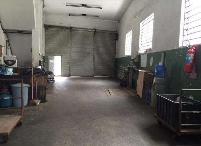 Galpão em Pari/SP de 794m² a venda por R$ 5.750.000,00
