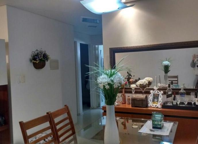 Apartamento em Vila Formosa/SP de 62m² 2 quartos a venda por R$ 370.000,00