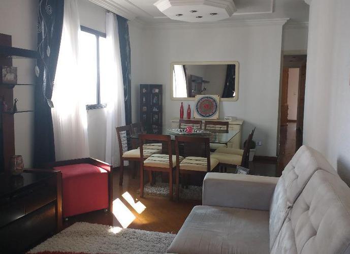 Apartamento em Tatuapé/SP de 115m² 3 quartos a venda por R$ 690.000,00