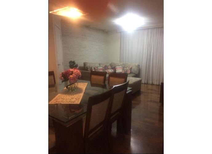 Apartamento em Tatuapé/SP de 122m² 4 quartos a venda por R$ 950.000,00
