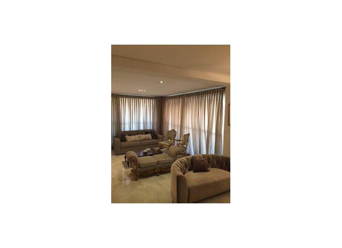 Apartamento em Jardim Anália Franco/SP de 152m² 3 quartos a venda por R$ 1.250.000,00
