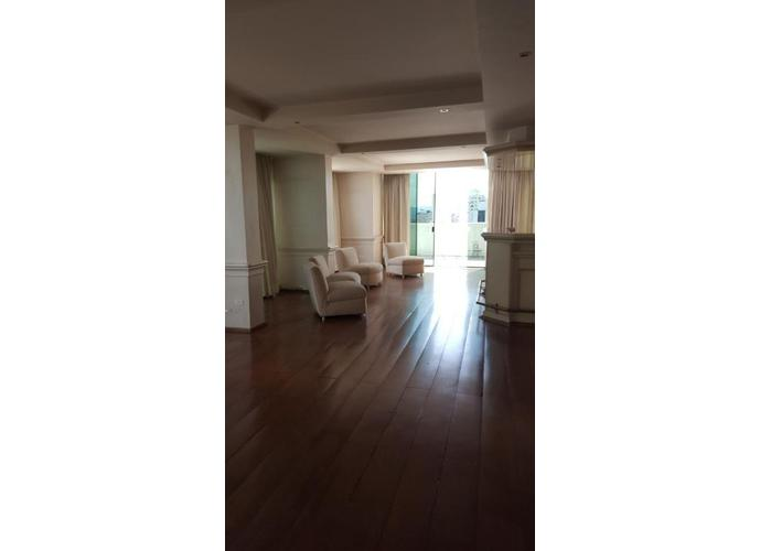 Cobertura em Higienópolis/SP de 420m² 4 quartos a venda por R$ 6.500.000,00