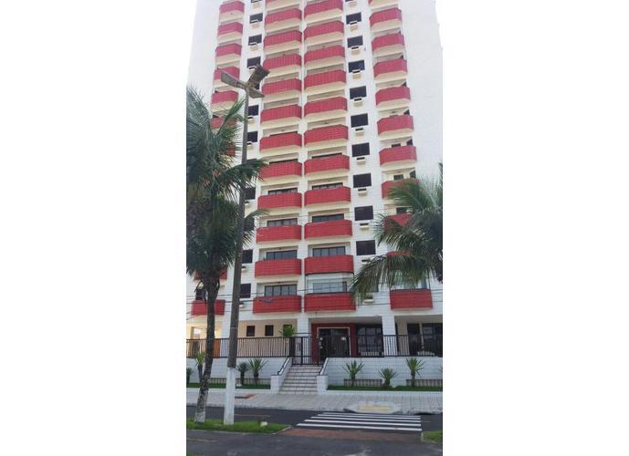 Apartamento em Balneário Flórida/SP de 143m² 3 quartos a venda por R$ 385.000,00