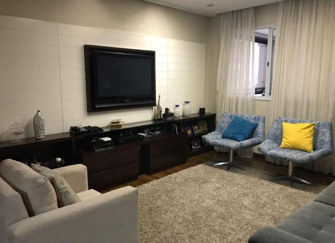 Apartamento em Tatuapé/SP de 165m² 3 quartos a venda por R$ 1.250.000,00