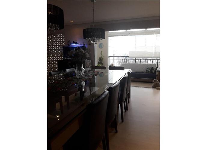 Cobertura em Tatuapé/SP de 609m² 4 quartos a venda por R$ 6.500.000,00