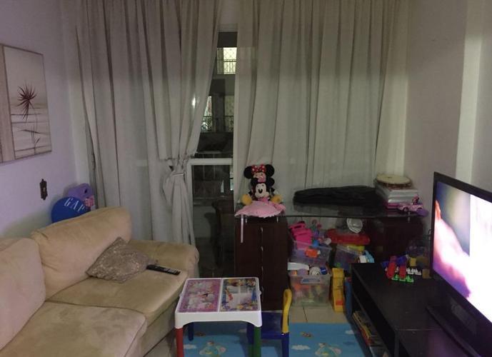 Apartamento em Tatuapé/SP de 70m² 2 quartos a venda por R$ 400.000,00