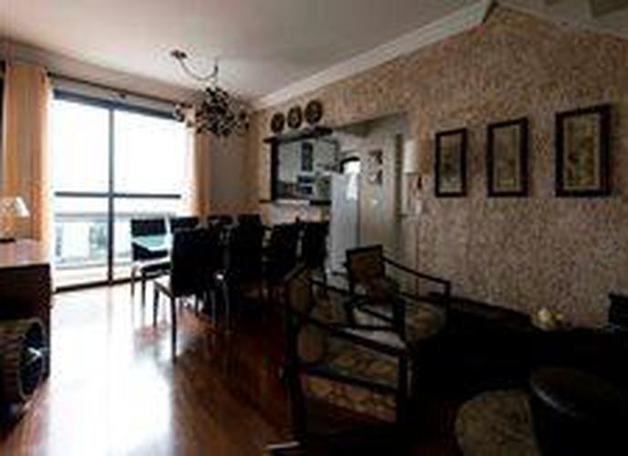 Apartamento em Tatuapé/SP de 79m² 2 quartos a venda por R$ 720.000,00