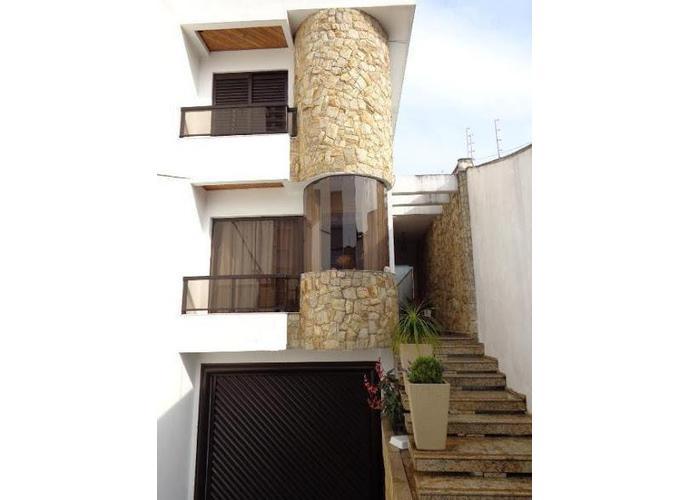 Sobrado em Mooca/SP de 300m² 5 quartos a venda por R$ 1.270.000,00