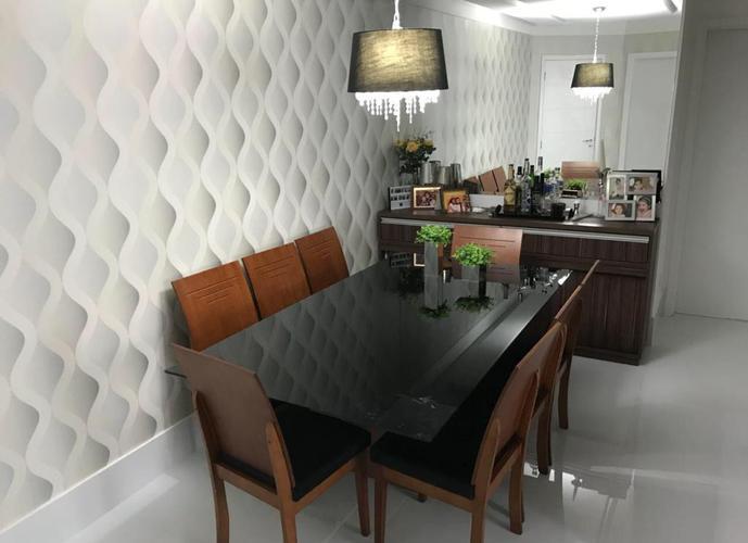 Apartamento em Jardim Anália Franco/SP de 95m² 3 quartos a venda por R$ 1.150.000,00 ou para locação R$ 3.960,00/mes