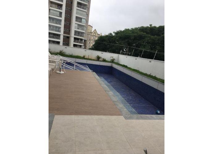 Apartamento em Vila Formosa/SP de 55m² 2 quartos a venda por R$ 400.000,00