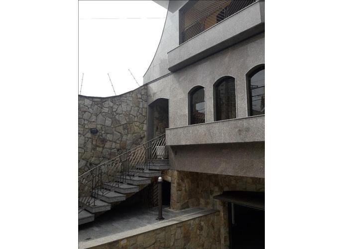 Sobrado em Vila Mafra/SP de 800m² 4 quartos a venda por R$ 2.150.000,00