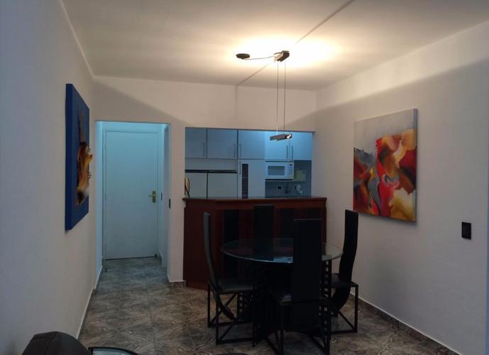 Apartamento em Vila Invernada/SP de 52m² 2 quartos a venda por R$ 410.000,00
