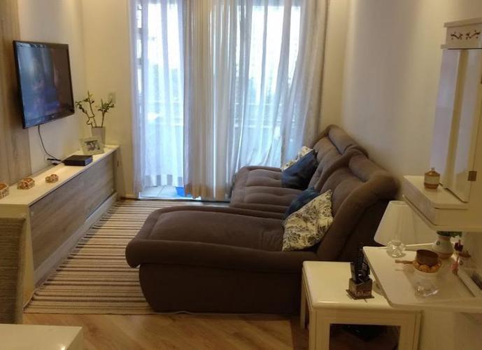 Apartamento em Parque São Jorge/SP de 70m² 2 quartos a venda por R$ 490.000,00