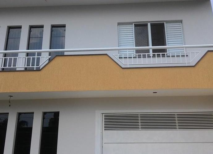 Sobrado em Jardim Textil/SP de 220m² 4 quartos a venda por R$ 1.400.000,00