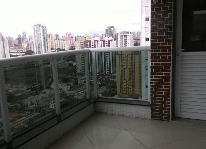 Cobertura em Tatuapé/SP de 194m² 3 quartos a venda por R$ 2.200.000,00