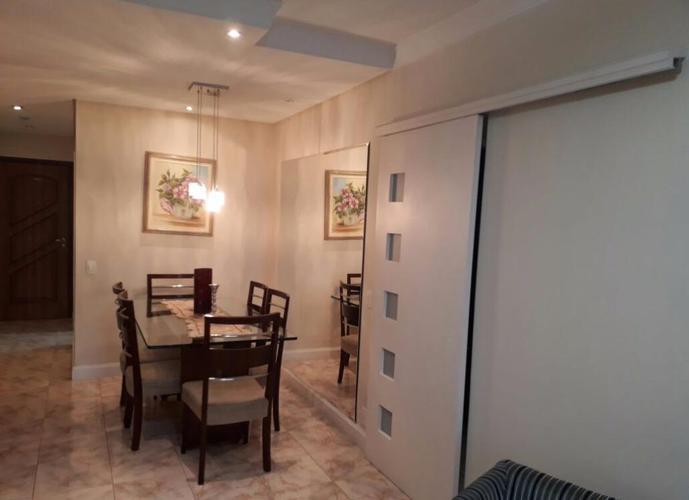 Apartamento em Vila Prudente/SP de 66m² 2 quartos a venda por R$ 415.000,00