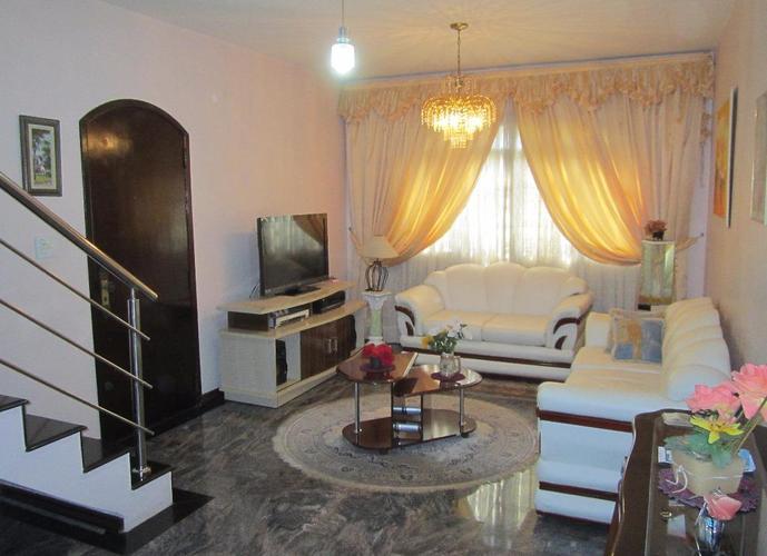 Sobrado em Vila Ema/SP de 170m² 3 quartos a venda por R$ 590.000,00