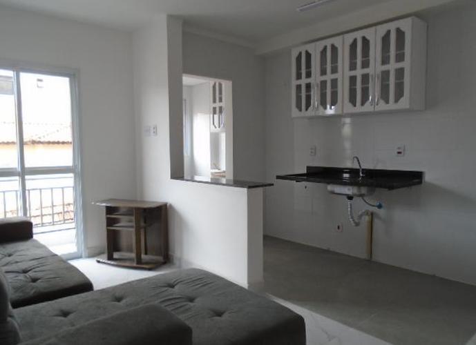 Apartamento em Tatuapé/SP de 48m² 2 quartos para locação R$ 1.800,00/mes