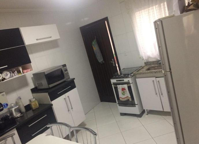 Sobrado em Vila Formosa/SP de 100m² 3 quartos a venda por R$ 415.000,00