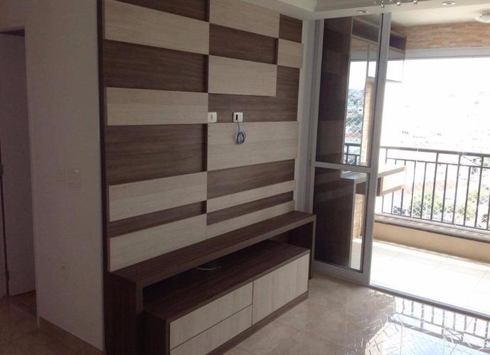 Apartamento em Vila Formosa/SP de 60m² 2 quartos a venda por R$ 500.000,00