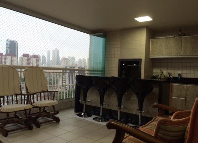 Apartamento em Vila Formosa/SP de 124m² 3 quartos a venda por R$ 1.000.000,00