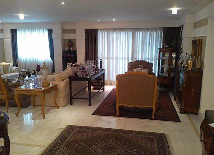 Apartamento em Jardim Anália Franco/SP de 375m² 4 quartos a venda por R$ 2.730.000,00