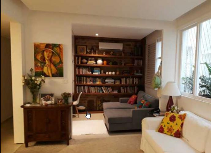 Apartamento em Ipanema/RJ de 120m² 3 quartos a venda por R$ 1.850.000,00