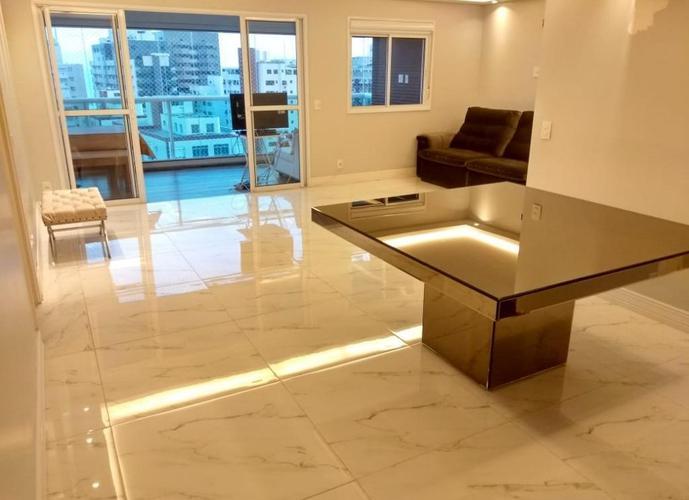 Apartamento em Pompéia/SP de 136m² 4 quartos a venda por R$ 1.510.000,00