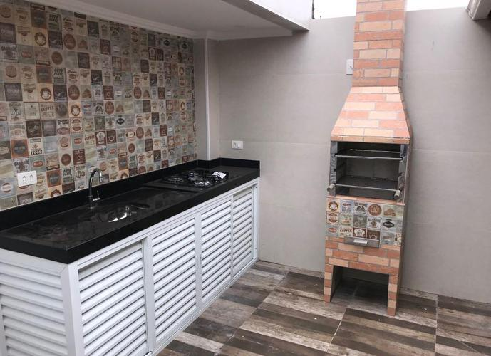 Apartamento em Embaré/SP de 137m² 2 quartos a venda por R$ 520.000,00