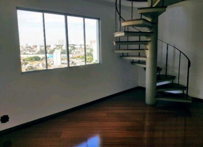 Apartamento em Vila Mariana/SP de 135m² 3 quartos para locação R$ 2.500,00/mes