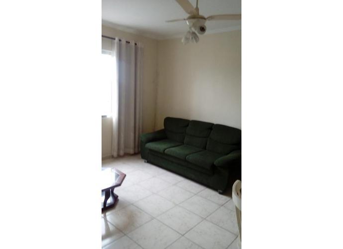 Apartamento em Gonzaga/SP de 55m² 2 quartos para locação R$ 2.700,00/mes