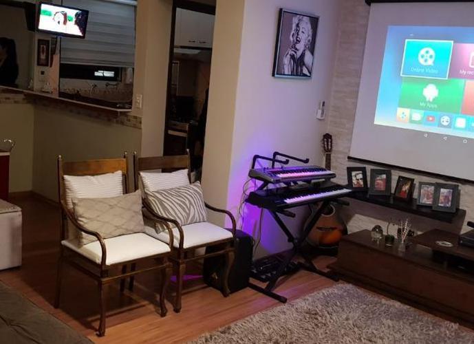 Apartamento em José Menino/SP de 75m² 2 quartos a venda por R$ 375.000,00