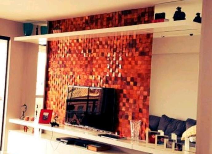 Apartamento em Embaré/SP de 135m² 3 quartos a venda por R$ 920.000,00