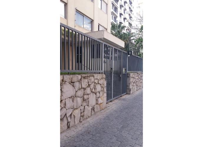 Apartamento em Itaim Bibi/SP de 59m² 1 quartos para locação R$ 2.200,00/mes