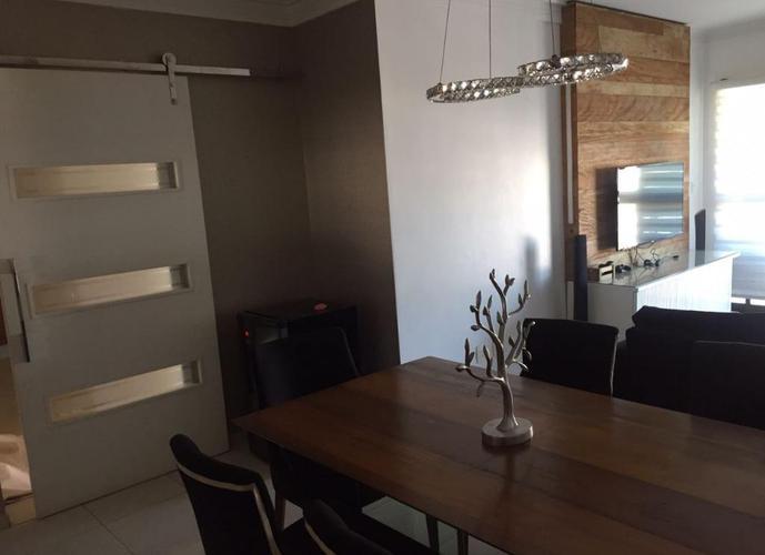 Apartamento em Ponta Da Praia/SP de 143m² 3 quartos a venda por R$ 850.000,00