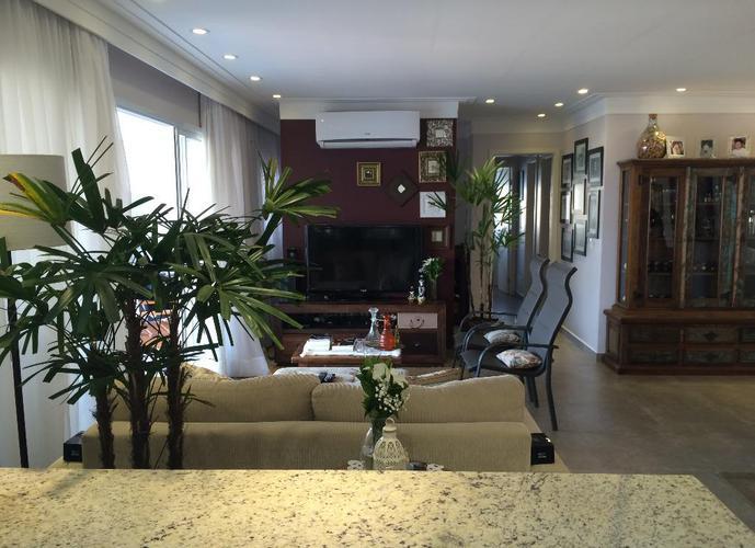Apartamento em Marapé/SP de 131m² 4 quartos a venda por R$ 950.000,00