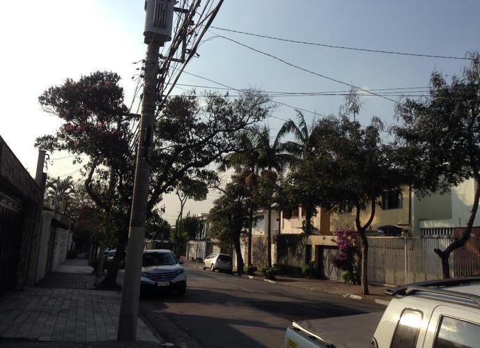 Sobrado em Planalto Paulista/SP de 150m² 3 quartos para locação R$ 4.000,00/mes