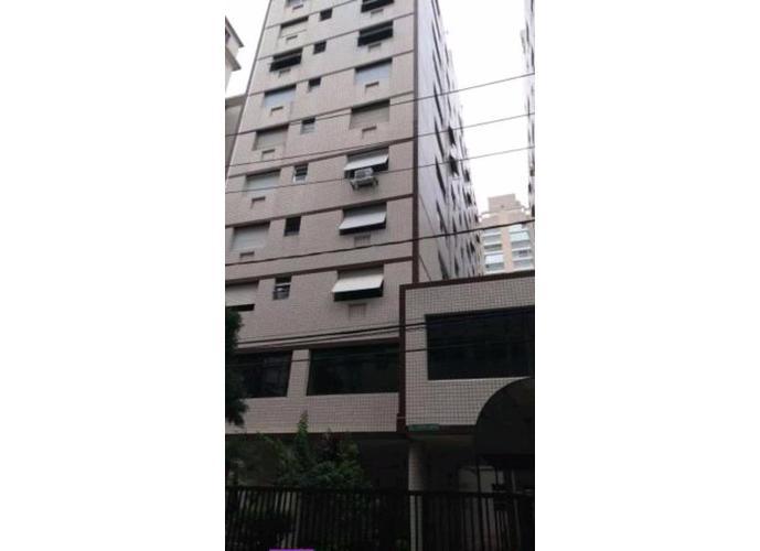 Kitnet em José Menino/SP de 40m² 1 quartos a venda por R$ 180.000,00
