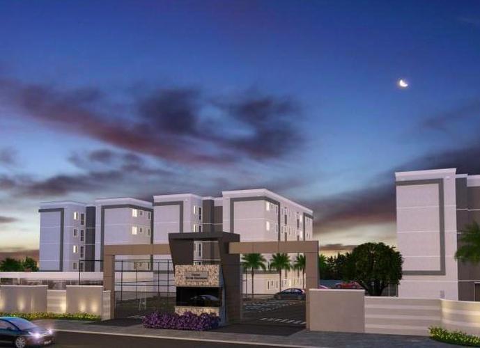 Apartamento em Vila Lage/RJ de 46m² 2 quartos a venda por R$ 130.000,00