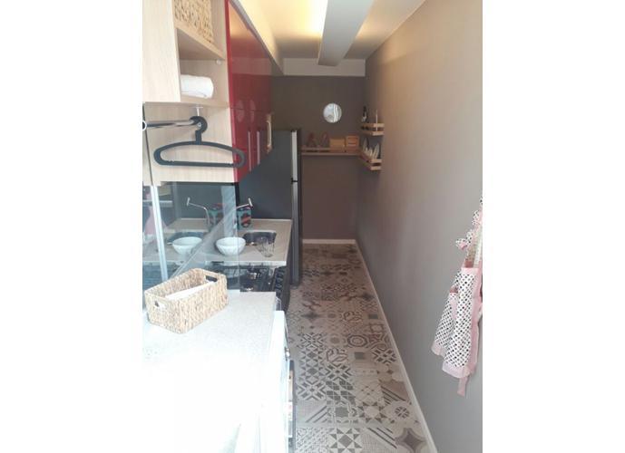 Apartamento em Taquara/RJ de 55m² 3 quartos a venda por R$ 230.000,00