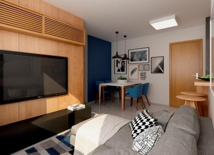 Apartamento em Encantado/RJ de 46m² 2 quartos a venda por R$ 219.000,00