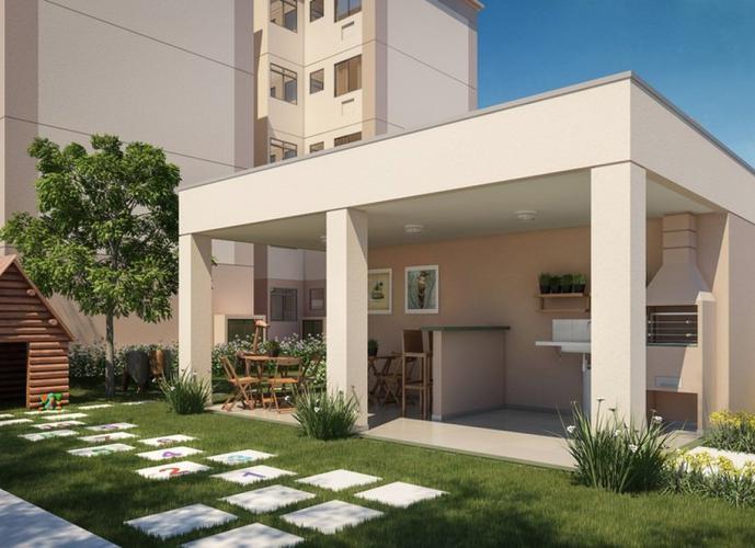 Apartamento em Del Castilho/RJ de 43m² 2 quartos a venda por R$ 144.000,00